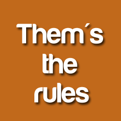 Thems-the-rules